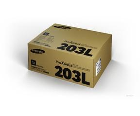 HP Samsung MLT-D203L High Yield Black Toner Cartridge