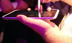 MWC: HTC Flyer: hoogvlieger of brokkenpiloot?