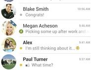 BlackBerry Messenger voor Android (2016)