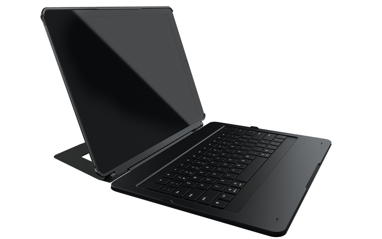 Razer Mechanical Keyboard Case voor iPad Pro