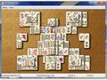 Windows 7 - Games - Mahjong