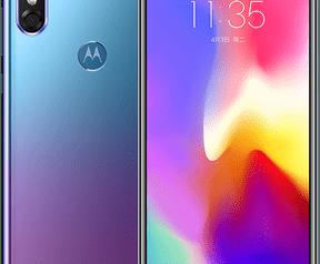 Motorola p30-smartphone