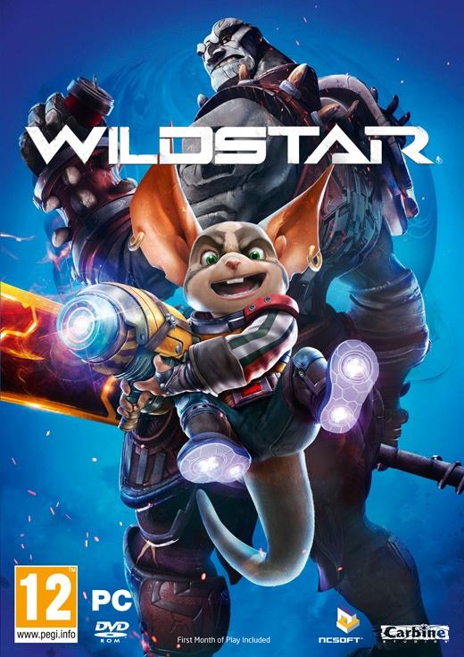 WildStar, PC