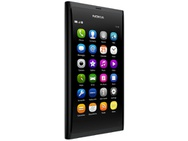 Nokia N9 (16GB) Zwart