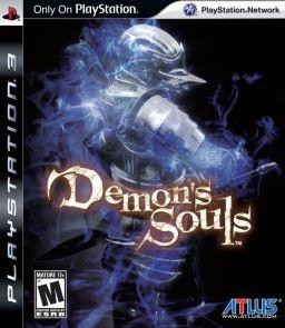 Demon Souls, PlayStation 3