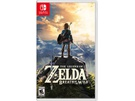 The Legend of Zelda: Breath of the Wild, Nintendo Switch