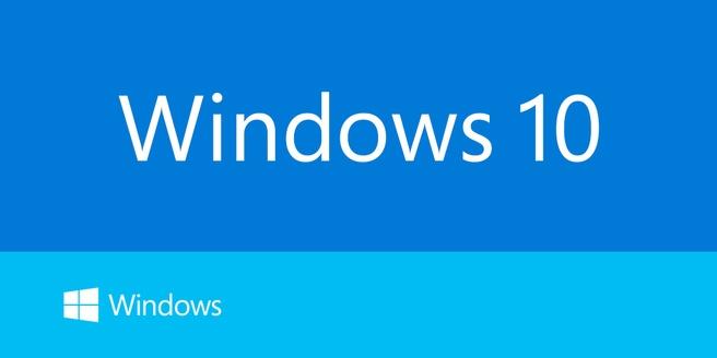 microsoft windows 10