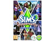 Goedkoopste De Sims 3: Studententijd, PC (Windows)