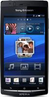 Sony Ericsson Xperia Arc float