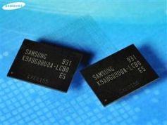 30nm-class 3-bit NAND flash chips
