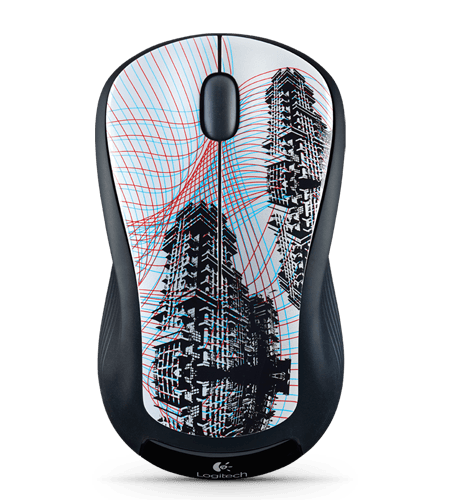 How to connect logitech m310 wireless mouse
