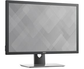Dell UltraSharp UP3017 Grijs, Zwart