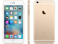 Apple iPhone 6s Plus 128GB Goud