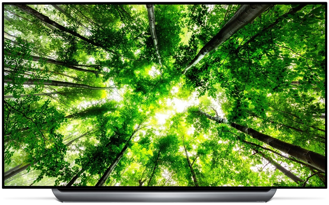 LG OLED77C8LLA Zwart - dbeliakov - Userreviews - Tweakers