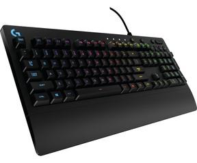 Logitech G213 Prodigy RGB Gaming Keyboard (Azerty FR)