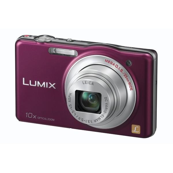 Panasonic Lumix DMC-SZ1 Paars