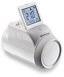Temperatuur regelen per kamer