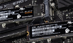 WD Black SN850-ssd Review