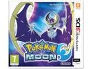 Pokémon Moon, Nintendo 3DS (XL)