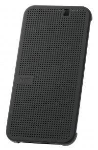 HTC Dot View I Case One M9 - HC M231 - Black