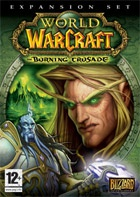 World of Warcraft: The Burning Crusade expansion