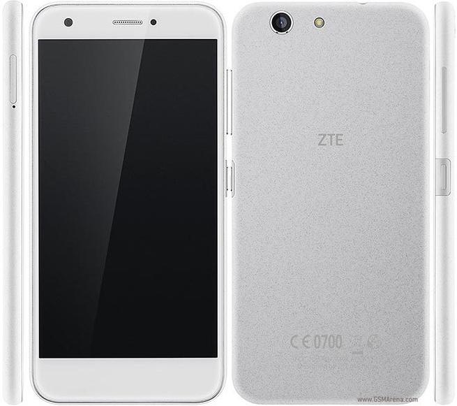 ZTE Blade A512 Wit