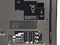 Panasonic TX-P42G20E aansluitingen achterkant