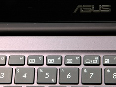 laptop toetsenbord detail 4