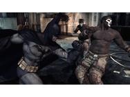 Batman: Arkham Asylum, PlayStation 3