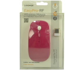 2-Power Sleek Roze