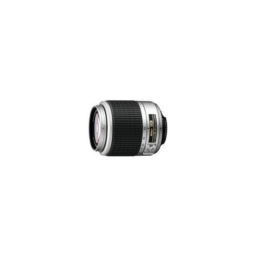 Nikon AF-S DX 55-200mm f/4-5.6G ED Zilver