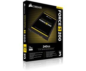 Corsair LE200