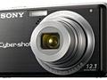 Sony Cyber-shot S980