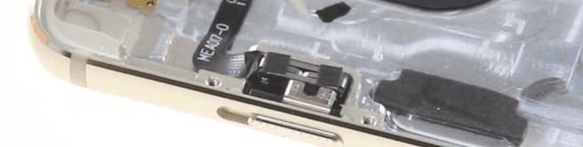 Notificatieschakelaar OnePlus 3 (bron: Wit Rigs)