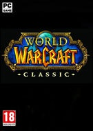 Box World of Warcraft Classic