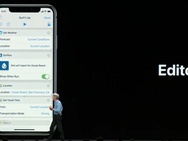 WWDC: iOS 12