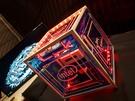 Intel NUC-mod van .M.I.K.E.Y.