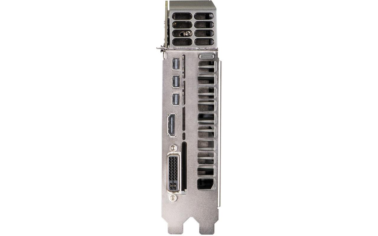 EVGA GeForce GTX 980 K NGP N