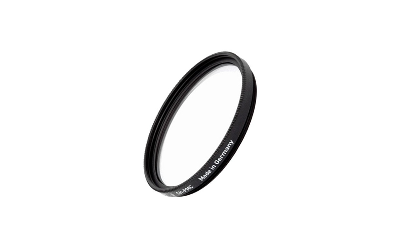 Heliopan UV-Haze Filter SH-PMC 55mm