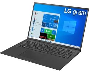 LG Gram 17Z90P G.AA75N