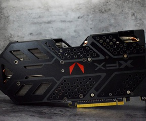 XFX RX Vega Double Edition