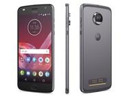 Motorola Moto Z2 Play Dual Sim 4GB RAM / 64GB Opslag Grijs