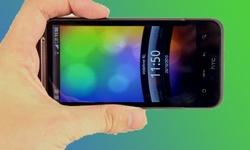 HTC Desire HD: Android in het groot