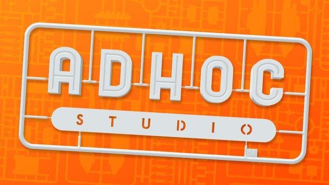 AdHoc Studio logo