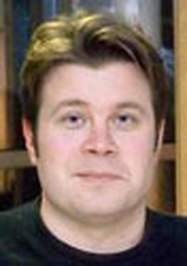 Petri Järvilehto