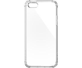 Spigen Crystal Shell Apple iPhone SE Case - Clear Crystal
