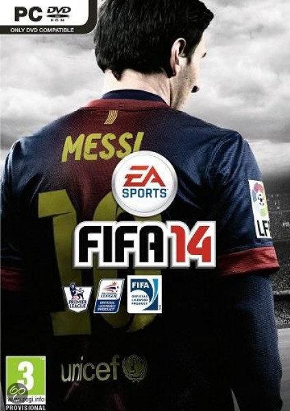 FIFA 14, PC