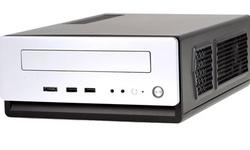 Zelfbouw: een mini-itx-pc met een Core i5