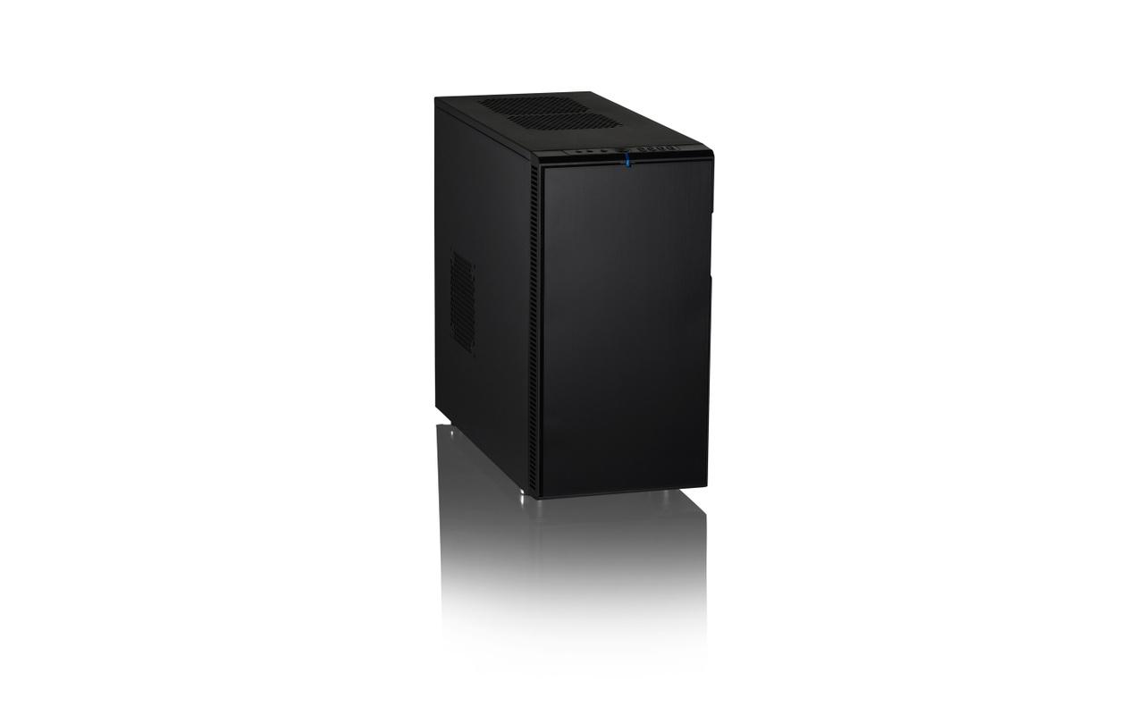 Fractal Design Define R4 Pearl Black