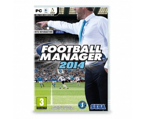 Football Manager 2014, PC (Linux, macOS / OS X, Windows)